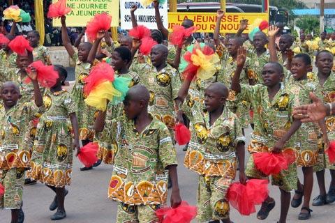 © UN Africa Renewal / Ernest Harsch | flickr CC BY-NC-SA 2.0