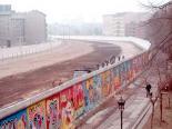 Die Berliner Mauer.  © Noir aus der deutschsprachigen Wikipedia [GFDL oder CC-BY-SA-3.0]