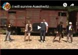 """Youtube Link auf das """"Dancing Auschwitz Video"""""""