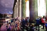 Lange Nacht der Museen bis 2015 – Copyright Kulturprojekte Berlin, Foto: Sergej Horovitz
