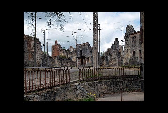 Oradour-sur-Glane 2009
