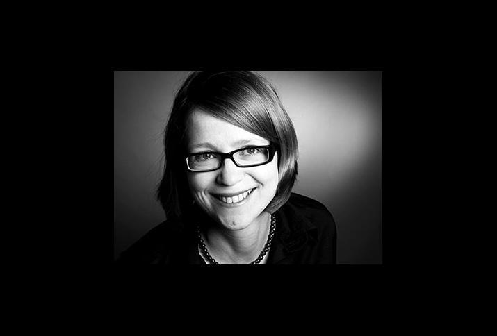 Portraitfoto von Anke Hilbrenner