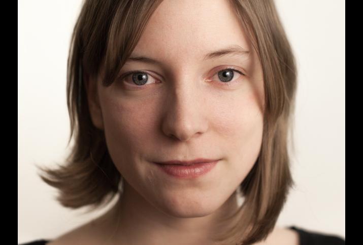 Johanna Strunge