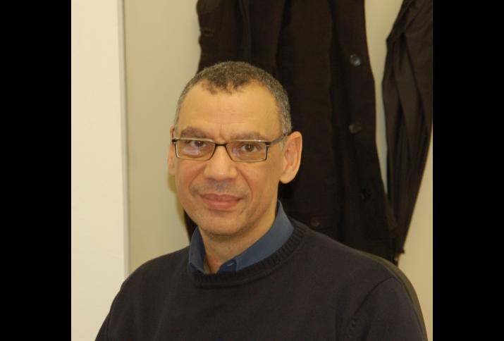 Patrice Poutrus