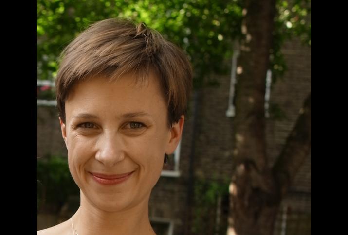 Valeska Huber