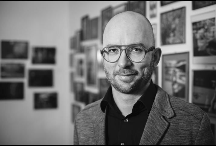 Foto von Felix Ackermann