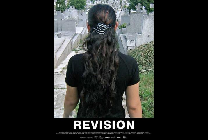 Pressebild 4, Revision Film