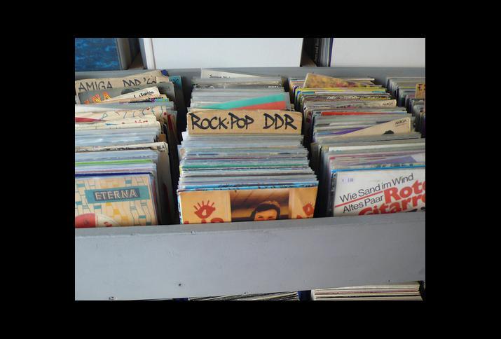 Rock Pop DDR