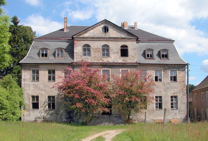 Schloss Schmollt-Putzkau, 2006