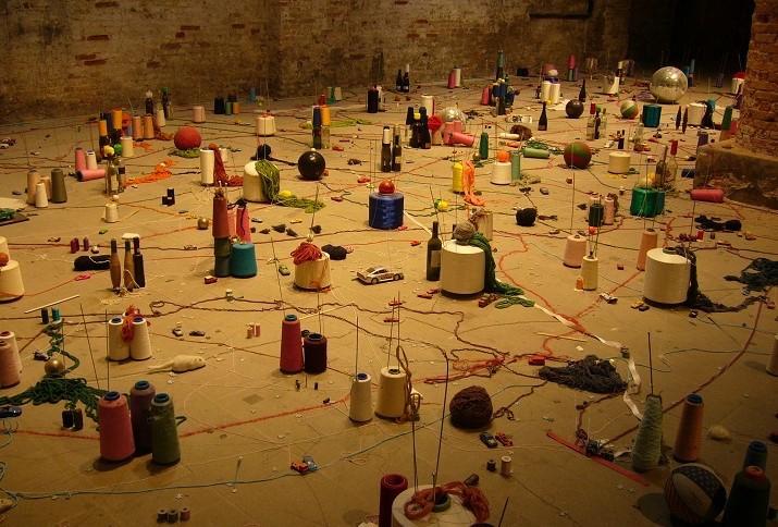 Ausstellungsraum Biennale di Venezia