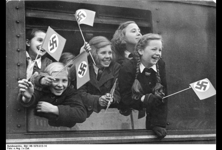 Wann Waren Die Nationalsozialisten In Deutschland An Der Macht