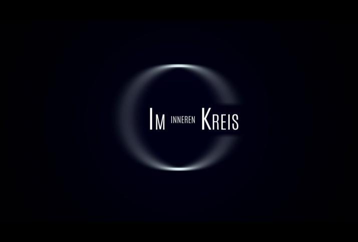 """Titelbild von """"Im inneren Kreis"""""""