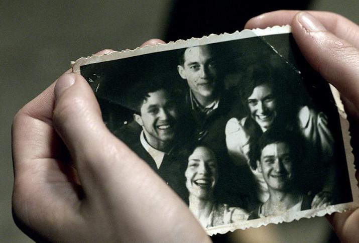 """Filmstill aus """"Unsere Mütter, unsere Väter"""""""