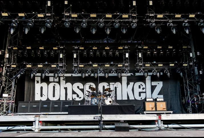 Böhse Onkelz @ Rock the Ring 2018