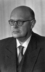 Friedrich Panse