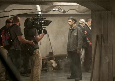 Son of Saul © 2016 Sony Pictures Releasing GmbH