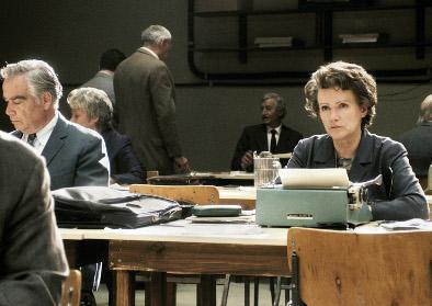 Filmstill Hannah Arendt