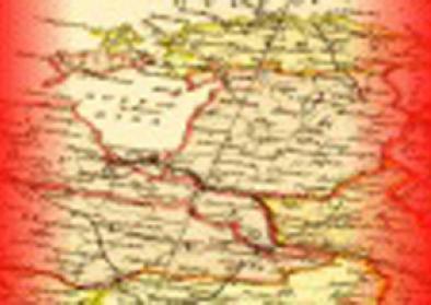 © C. Peltimikko, via Wikimedia Commons Public Domain, Titel: Baltic states between nazis and soviets