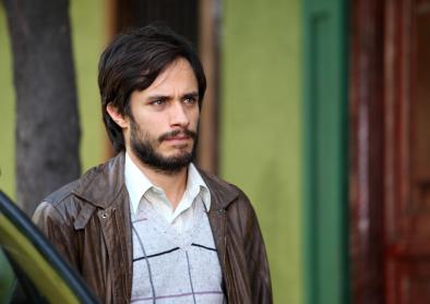 Gael Garcia Bernal in NO!