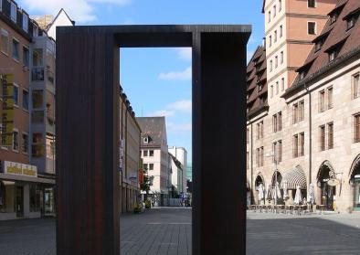 Zentrales Denkmal Flucht und Vertreibung 1945