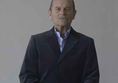 Pascal Vallicioni ehemaliger KZ-Häftling