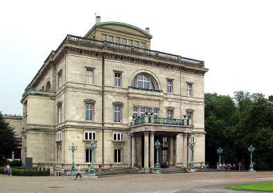 Villa Hügel