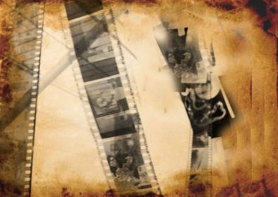 Filmnegativ