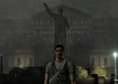 Screenshot aus dem Computerspiel Cold War, © Mindware Studios