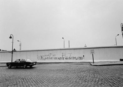 Westberlin/Ausbruch von Terroristinnen Westberlin, 1976