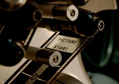 Filmstill Cinema Futures