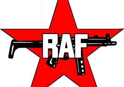 Logo Rote Armee Fraktion RAF