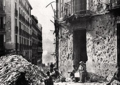 Madrid 1938