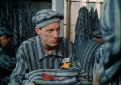 Filmstill aus der Fernsehserie Holocaust