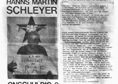 Entführung von Hanns Martin Schleyer, 1977
