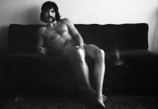 Aktfotografie in Das Magazin, Februar 1975, S. 20 © Brigitte Voigt