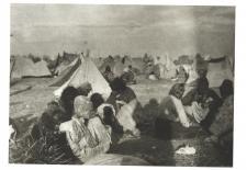 Alltägliche Qualen der Deportierten, 1915