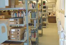 Historisches Archiv des Tourismus