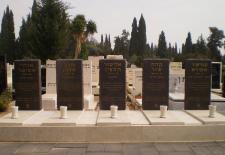 Five victims of the Munich massacre