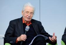 Horst-Eberhard Richter (Psychoanalytiker und Sozialphilosoph), 2010