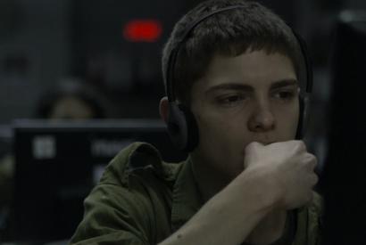 Filmstill aus: Listening in|Hama'azin (Omer Sterenberg)_Berlinale Shorts 2020