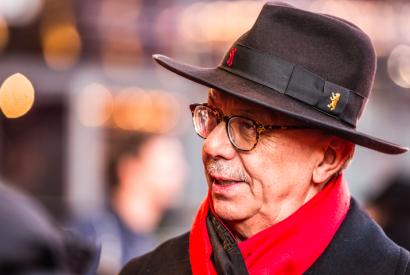 Director of the Berlinale Dieter Kosslick
