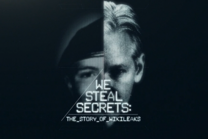 WE STEAL SECRETS Video Screenshot