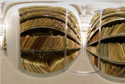 Archivpanorama BSTU