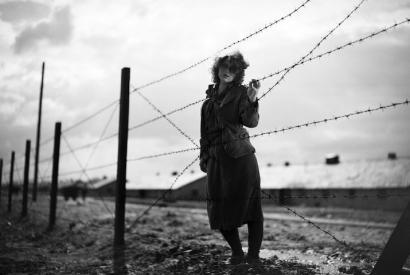 Ostatni etap | The Last Stage | Die letzte Etappe 1948. Regie: Wanda Jakubowska