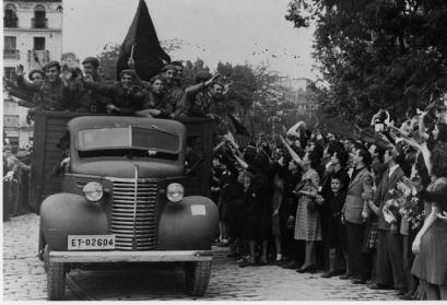 Madrid 1939