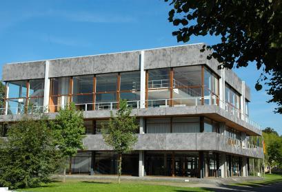 Bundesverfassungsgericht - Karlsruhe