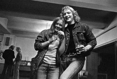 DDR Jugend Berlin 1973