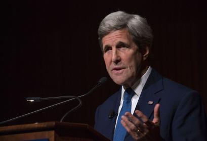 Foto von John Kerry