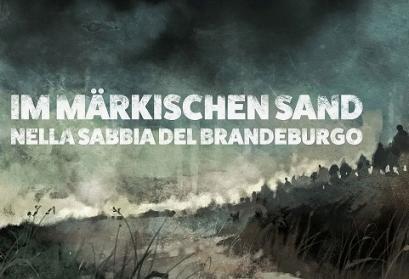 """Titelbild der Webdoku """"Im Märkischen Sand"""""""