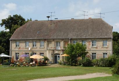 Guthaus Friedrichsfelde